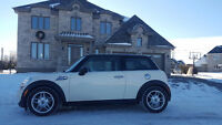 2008 Mini Cooper S Coupe (1.6 turbo Automatic)