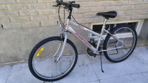 24' Supercycle Mountain Bicycle