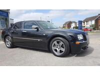 Chrysler 300C 3.0CRD V6 auto LUX