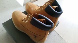 """BRAND NEW AND AUTHENTIC TIMBERLAND PREMIUM 6"""" BOOTS"""