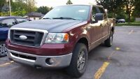 Ford F150 4x4 2005