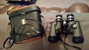 Vintage Carl Wetzlar Binoculars for sale