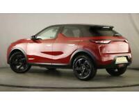 2019 DS Automobiles DS 3 Crossback 1.2 PureTech Performance Line Crossback (s/s)