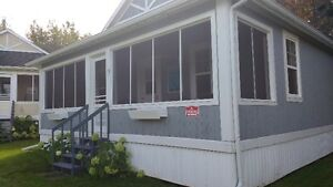 New Brunswick Cottge Rental