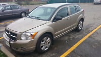 2009 Dodge Caliber SXT Sedan REDUCED