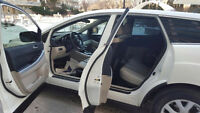 2007 Mazda CX-7 GT SUV, Crossover WITH LEATHER,SUNROOF,NAV. City of Toronto Toronto (GTA) Preview