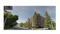2-Bedroom 5th Floor 1014 sq.ft. Great Location - August 15th