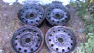 Roues F150