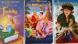 DISNEY VHS MOVIES CALL OR TEXT ME  London Ontario image 3