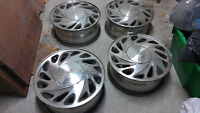 Mags ford windstar 5x108 15po