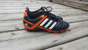 Adidas Youth Soccer cleats - size 2