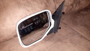 2008 Honda Ridgeline Drivers Side Mirror
