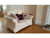 Lovely 2+3 seater setee. Cheap!!