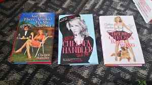 Chelsea Handler collection