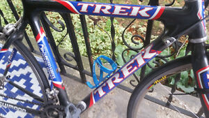Trek Collectors  US Postal Road Bike
