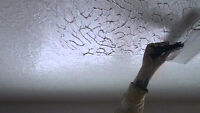 Experienced California and Popcorn Ceiling Installation