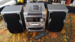 AIWA - MD Digital Audio System
