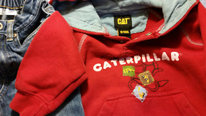 Baby Boy Clothes 18-14mts,CAT,Lee,Gymboree,OshKosh,Talbots