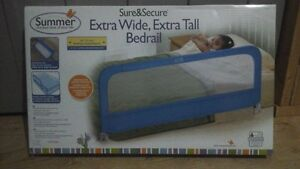 Sure & Secure Bed Rail
