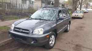 Priced for quick sale - excellent Santa Fe