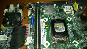 Dell Alienware X51 R2 Andromeda Intel 1150 Motherboard (Used)