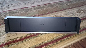 Sony XPERIA tablet Z docking station