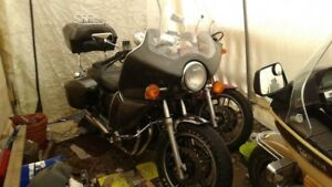 1982 Honda Nighthawk 750 for sale...!750 obo
