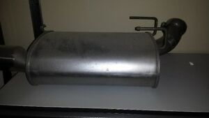 STOCK PARTS 2012 FORD MUSTANG GT TAILLIGHTS MUFFLERS AIR INTAKE