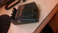 Boss Metal Zone MT-2 pedal