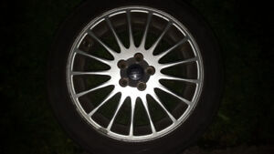 [Trade][Wanted] Wheels for wheels. Please read the whole ad.