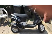 Piaggio zip sp | swap for a crosser or sell