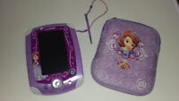 Leap pad 2 - Sophia the first special edition
