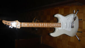 SAMICK/Squier -1994 STRATOCASTER