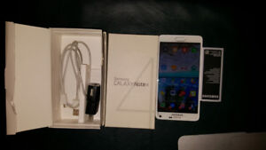 Samsung Note 4 (2 Batteries Included)