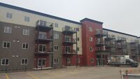 NOW LEASING! New Apartment Building in Peace River