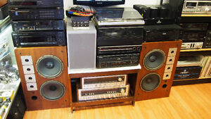 CLASSIC STEREO STORE-NEW & OLD- IN WINDSOR ! Windsor Region Ontario image 3