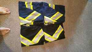 High Vis work shirts London Ontario image 1