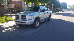 2004 Dodge Power Ram 1500 Pickup Truck $6800.00