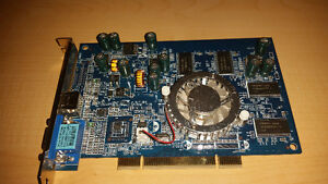 Video cards............cheap PC upgrades that free up RAM!!! Cambridge Kitchener Area image 1