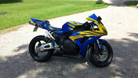 Absolutely Beautiful CBR1000RR
