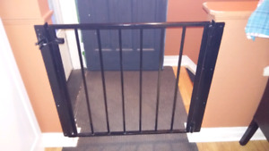 Heavy  Duty Metal Gates