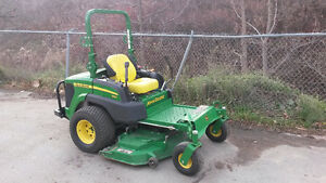 "3 units is Stock John Deere 997 Zero Turn Mowers 60"" Deck Oakville / Halton Region Toronto (GTA) image 5"