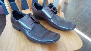 11Mens Kenneth Cole Reaction Dress shoes