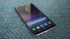 LG V30 with Box--Price Reduced