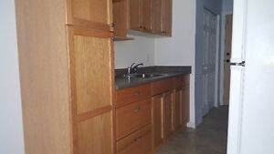 2 Bedroom Hillcrest Condo Available Immediately - Heat Included