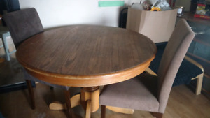 DINING TABLE+CHAIRS,,COFFEE,END TABLE,OFFICE CHAIR +MIRROR+BENCH