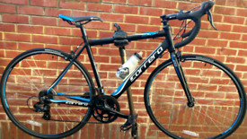 "Carrera Zelos Road Bike 20"" Frame (MINT CONDITION)"