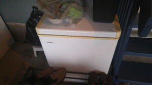 Perfectly working chest freezer