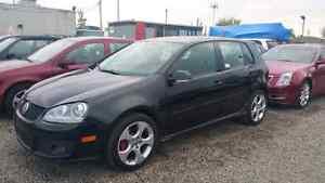 2008 Volkswagen GTI  LIMITED EDI GARANTIE 1 ANS GRATUITE