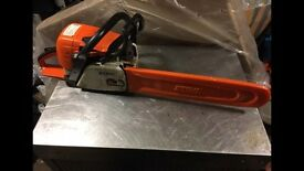 Stihl MS390 Chainsaw Good Condition